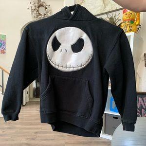 Kids Jack O Lantern Sweater